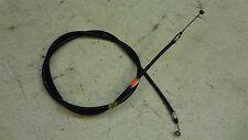 1983 Honda CB750SC CB 750 Nighthawk H971' choke cable