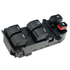 Power Window Master Control Switch 35750-SWA-K01 For CR-V CRV New