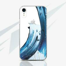 Oil Painting New iPhone XR Silicone Cover Plastic iPhone 6s 7 8 Plus Case iPhone