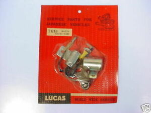 Ignition Tune Up Kit Fits Mazda RX3 & RX2   TK-18