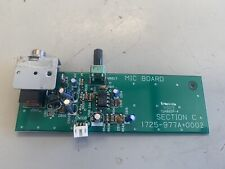 MIC BOARD Assy for Vestax VCI-300 VCI-300MKII Dj Controllers (SECTION C)