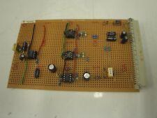 Rittal Uniset bricc Vero 09-2196 L 09021326931 PCB Placa parte 2 AB2 SMD2 en funcionamiento