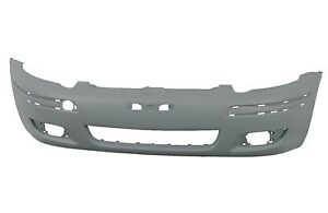 TOYOTA YARIS 2003 - 2005 FRONT BUMPER INSURANCE APPROVED BRAND NEW OE 521190D090
