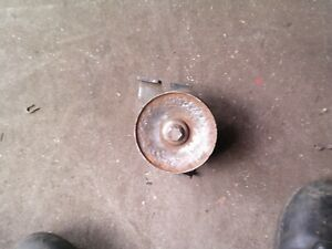 TROY BUILT BRONCO (247.28812) Variable Speed Pulley 956-04015B WORKS GREAT
