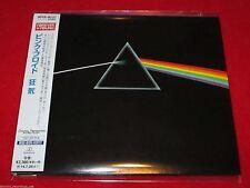 PINK FLOYD - DARK SIDE OF THE MOON - JAPAN MINI LP CD - WPCR-80127 4943674164493