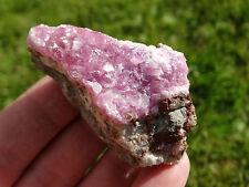 COBALTO CALCITE ~ 24 ~ HOT PINK  *NEW* AFRICA~ COBALTAN CALCITE~Aphrodite stone