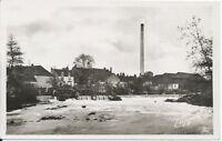 CPA 89 - BRIEMON-sur-ARMANCON - Le Barrage et le Deversoir du Moulin