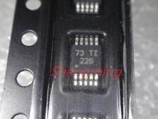 10pcs INA226AIDGSR INA226 TI226 MSOP10