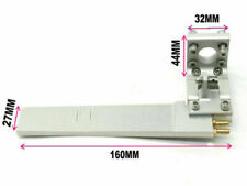 RUDDER 160mm LONG with WATER PICKUP brushless gas rc boat aluminium 70mm width