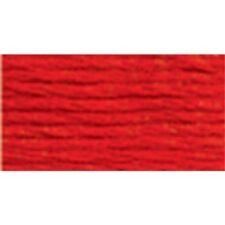 Pull en coton fil à tricoter Crochet Gants Chapeau Bague 100g 2pcs jaune foncé