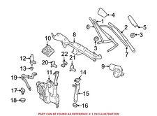 For Mercedes Genuine Windshield Wiper Arm Right 1648200444