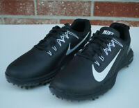 Nike Lunar Command 2 Women's Golf Shoes Black/White 880121-001 Size 8.5W NEW