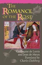 The Romance of the Rose, Charles Dahlberg, Jean De Meun, Guillaume de Lorris