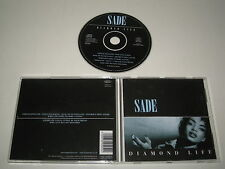 SADE/DIAMOND LIFE(EPIC/500595 2)CD ALBUM