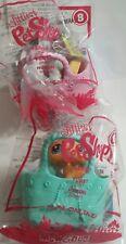 2010 McDonalds Happy Meal Toys Littlest Pet Shop  # 8 A ferret