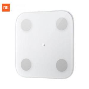 Mi Smart Body Composition Scale 2 Bluetooth BMI Fat Analysis Xiaomi LED