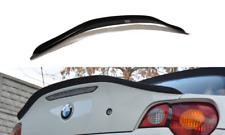 Spoiler Extension/Cap/Wing BMW z4 Series e85 & e86 Standard (2002-2006)