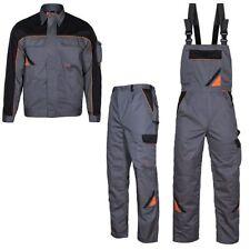 Vêtements de travail gris sans marque pour bricolage