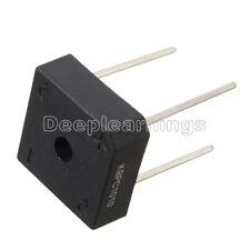 10Pcs Bridge Rectifier KBPC1010 KBPC-1010 10A 1000V NEW