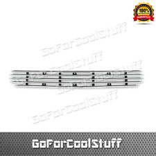 For Ford F-150 4Wd 1999 2000 2001 2002 2003 Bumper Billet Grille Grill Insert