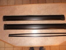 99-01 ISUZU VEHICROSS ROOF RACK CROSSBARS OEM