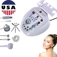 2019 Diamond Microdermabrasion 5in1 Dermabrasion Machine Peeling Scrubber Care