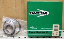 Omega # 2810 Steering Gear Pitman Shaft Seal Kit