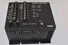 YUKEN AME-D2-H1-100-12 Power Amplifier Control Valves Servo