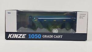 SpecCast 1/32nd Kinze 1050 Grain Cart