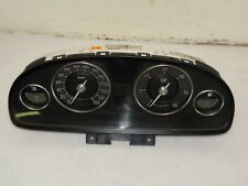 LANCIA THESIS 2.4JTD 2006 129 KW LHD SPEEDOMETER INSTRUMENT CLUSTER TACHO