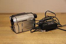 Sony Handycam CCD-TRV238 Hi-8 Analog Camcorder PAL