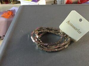 Set Of 4 Bracelets Mothers Valentine Birthday Gift