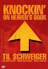 Knockin' on Heaven's Door von Jahn, Thomas | DVD | Zustand sehr gut