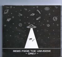 cd nuovo DAEV - NEWS FROM UNIVERSE
