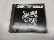CD  Chris de Burgh  ‎– Spanish Train And Other Stories