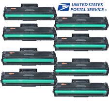 8PK Toner Cartridges MLT-D111S for Samsung MLTD111S Xpress M2020W M2070FW M2022W