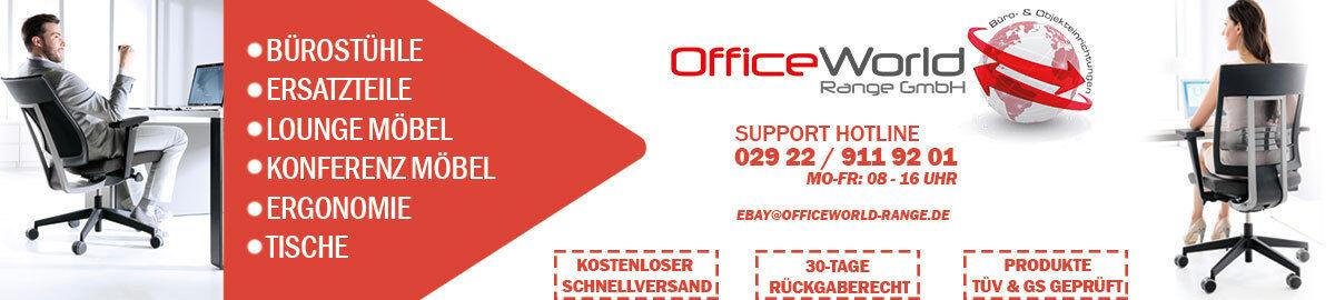 Officeworld Range