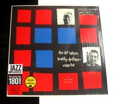 ART TATUM Buddy De Franco Quartet LP 180g