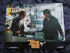 TIME AND TIDE lobby cards NICHOLAS TSE, WU BAI  french set of 8 stills