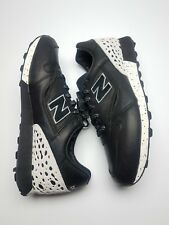 New Balance x Undefeated Trailbuster Black Mens Shoes Brand New sz 12 TBTBUD