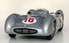 Race Built Car Ford Racer Vintage GT T 25 Concept Model 24 Metal 40
