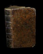 [THEOLOGIE BIBLE HISTOIRE SAINTE] ROCOLES Introduction générale à l'Histoire.