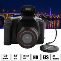 Appareil photo numérique professionnel enregistreur DVR Full HD 16MP 1080P Pro