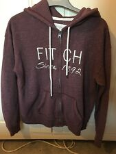 Para mujer Sudadera con Capucha Abercrombie & Fitch