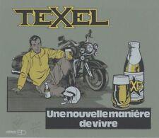 Ex-libris Sérigraphie Maîtres de l'Orge (Les) Texel