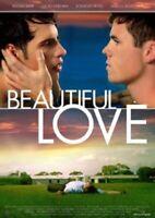 BEAUTIFUL LOVE  DVDS FILME NEU - TRISTAN BARR, LUCAS LINEHAN