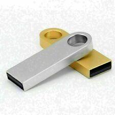 1GB-32GB USB 2.0 Flash Drive Metal Flash Memory Stick USB Stick Pen Drive lot-