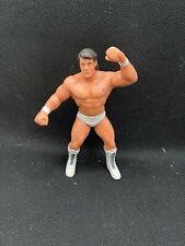 Tom Zenk Galoob WCW Wrestling Figure WWE WWF