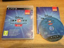 DISNEY INFINITY 2.0 - PS3