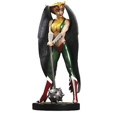 Cover Girls of the DC Universe Hawkgirl 10in. Statue DC Direct =FREE SHIPPING=